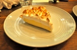 Sublime tarte au citron, ce fut mon dessert favori