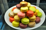 Macarons de la Boutique Point G